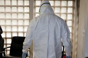 Reportan 5 casos sospechosos de coronavirus en Nuevo León