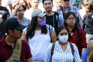 Coronavirus Nuevo caso en Chiapas; suman cinco en México