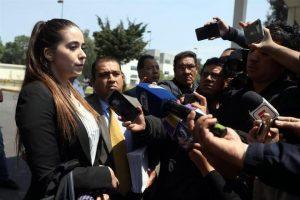 Renato Ibarra permanecerá en prisión preventiva