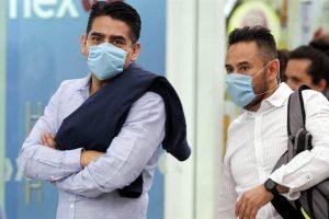 Coronavirus en México: Conteo de casos hasta hoy domingo 22 de marzo
