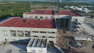 Coronavirus en México: Nuevo hospital de Culiacán estará listo en un mes