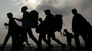 Coronavirus: Regresa EU a  migrantes; en riesgo Nuevo Laredo