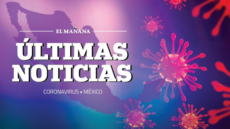 Coronavirus en México: últimas noticias