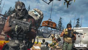 ¿Necesitas tener PS Plus o Xbox Live Gold para jugar Call of Duty: Warzone?