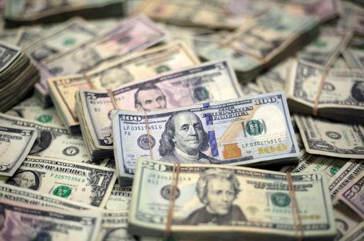 Cotización del dólar: El blue llega a $85