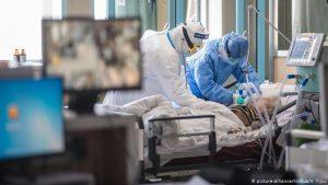 Australia reporta la primera muerte por coronavirus