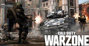 'Call of Duty: Warzone' destroza récords en su primer día