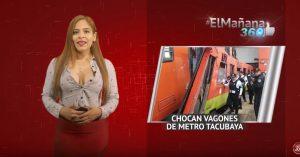 Bloqueos en Guanajuato por cártel del marro | Momentos de terror en metro tacubaya
