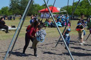 Aumentará la vigilancia para el Domingo de Pascua en Laredo,Texas