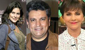 Mary Boquitas rompe el silencio sobre el supuesto romance Sergio Andrade-Pati Chapoy