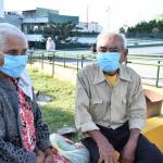 Abuelo de 71 años es contagiado de coronavirus en EdoMex