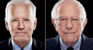 Biden y Sanders, los ganadores