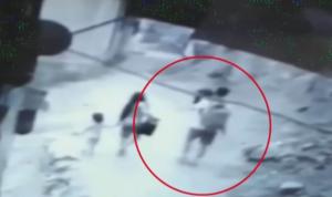 Salió a buscar a mamá; la raptaron, abusaron y asesinaron (VIDEO)