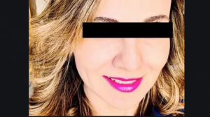 Caen presuntos asesinos de Abril en CdMx