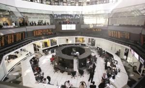 Abre Bolsa Mexicana con ganancia de 1.99 %