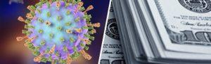 Coronavirus: ¿quiénes están ganando dinero?