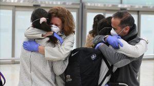 Coronavirus: España supera los 800 muertos en un solo día