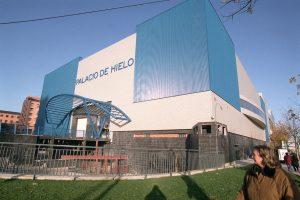 Madrid usará el Palacio de Hielo como morgue para víctimas de Covid-19