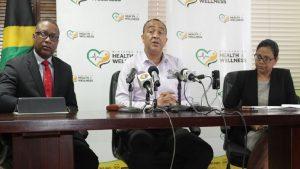 Confirman primer caso de coronavirus en Jamaica