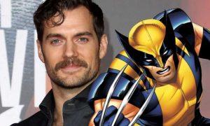 ¿Henry Cavill será el nuevo Wolverine?