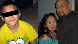 'Te amo, mamá': Gabriel Fernandez antes de ser asesinado por sus papás