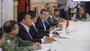 Coronavirus en México: Reportan primer caso en Tlaxcala