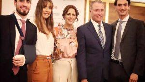 Se contagia de coronavirus la hija del gobernador de Sinaloa Quirino Ordaz
