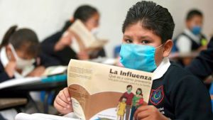 Influenza 2009: la epidemia mortal a la que Nuevo Laredo sobrevivió