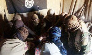 Por coronavirus ISIS recomienda a sus terroristas no ir a
