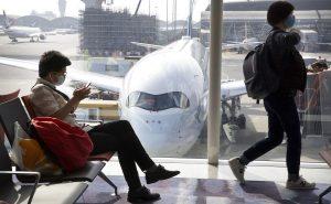 Enfrentarán viajeros nuevas restricciones por Coronavirus