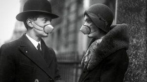 La influenza asesina de 1918 entró a México por: ¡Tamaulipas!