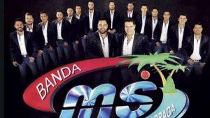Coronavirus: Posponen concierto de Banda MS en Laredo