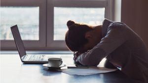 ¿'Home office' por Coronavirus? trata de no cometer estos errores