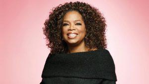 Oprah Winfrey ¿detenida por tráfico de menores?
