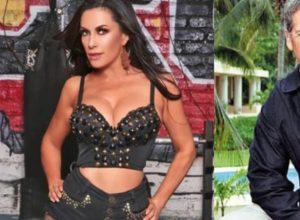 Paty Muñoz asegura que famoso actor mexicano intentó abusar de ella