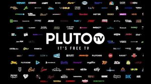 Pluto TV; disponible en México y GRATIS