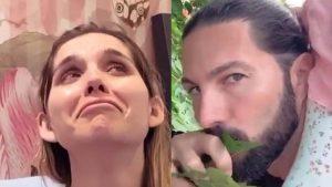 Poncho de Nigris a su esposa Marcela: vamos agarrarnos a p#&@$os VIDEO
