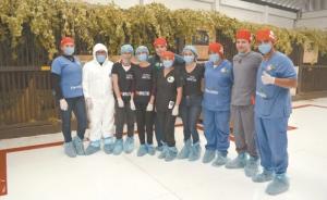 Fundación mexicana crea el primer hospital para animales salvajes en America Latina