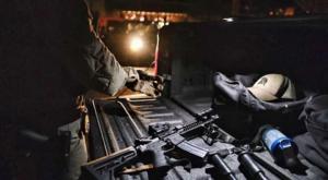 Duro Golpe: Capturan a 750 miembros de la CJNG
