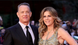 ÚLTIMA HORA: Tom Hanks y su esposa dan positivo a coronavirus