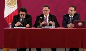 ACTUALIZACIÓN: Confirman 16 casos de coronavirus en México; hay 82 sospechosos