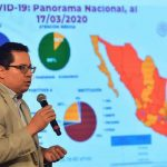 Coronavirus en México: confirman 93 casos positivos