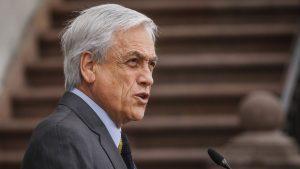 Coronavirus: Chile declara estado de 'catástrofe'