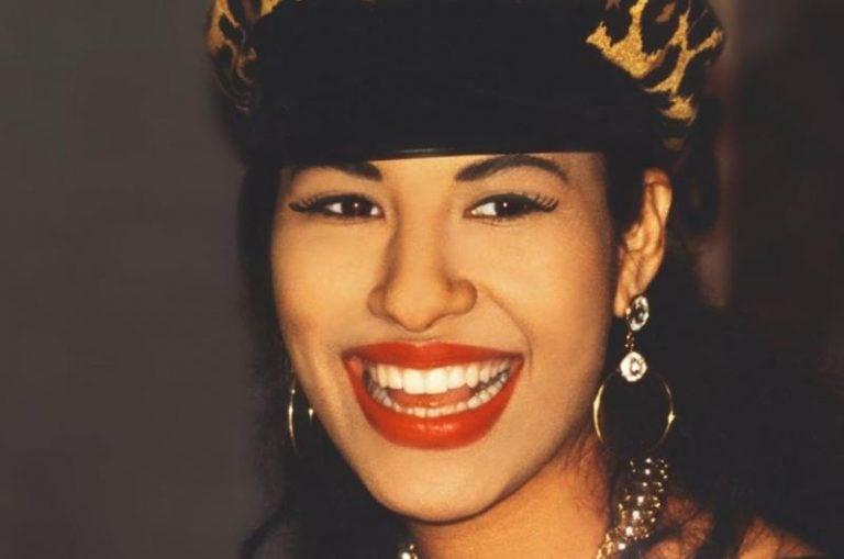 Asi Luciría Selena Quintanilla Si No Hubiera Muerto Tendría 48 Años Fotos