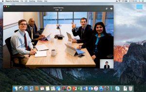 ¿Cómo usar Skype para trabajar desde casa?