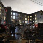 Tornados en Nashville dejan 19 muertos