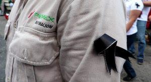 Medicina contaminada causa un muerto en hospital de Pemex