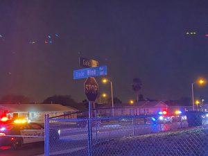 ULTIMA HORA: Tragedia en Laredo