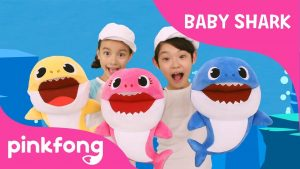 Baby Shark se une a lucha contra coronavirus, ¡Escúchalo aquí!