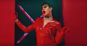 Bad Bunny vestido de mujer en VIDEO Yo Perreo Sola enloquece Twitter